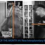 Frequencies Label Of The Month #4: New Interplanetary Melodies