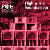 SUB FM - BunZ ft Mr Jo & High n Irie Soundsystem Crew - 27 12 18