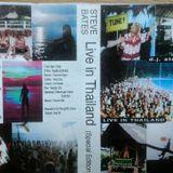 Live in Thailand (1999) - Steve 'Psycho' Bates