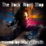 The Rock Wont Stop