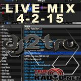 Trueschoolradio.net Live Mix