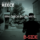 9PM Check-In on WKYS 1-30-2017 B-Side