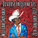 Diverse Frequencies William Onyeabor Tribute
