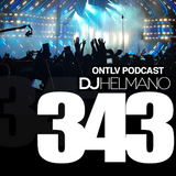 ONTLV PODCAST - Trance From Tel-Aviv - Episode 343 - Year In Review - 2017 - Mixed By DJ Helmano