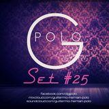 Set #25 G Polo