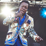 Lee Fields & The Expressions - Live in Saint Brieuc France May 2018