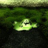 Journey of Bubble slime