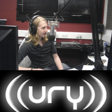Ben on URY - 28/04/12