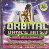 Orbital Dance Hits Vol.3 (2010) CD1