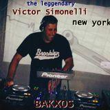 Victor Simonelli bakxos 14 august 2015