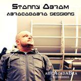 Abracadabra Sessions With Stanny Abram December-vol.4