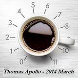 Thomas Apollo - March 2014