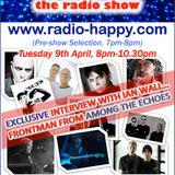 THE JOHNNY NORMAL RADIO SHOW 7, 9TH APRIL 2013