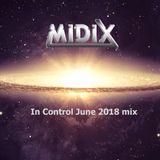 MIDIX In Control June 2018