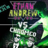 Ethan Andrew vs. Chromeo