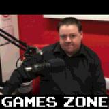 Games Zone w/John Latimer, 17 October 2016
