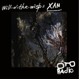 XΛN - Will-o'-the-wisp podcast