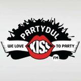Chrisser & Natalia - Partydul Kiss FM Warm-Up Guestmix Ed. 429