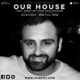 Jason Judge Presents Our House Featuring Guest Mix From Dave Pethard Live On Pure 107 21.01.2017