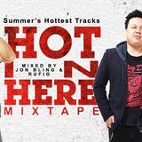 Jon Bling - I Love Rnb - Hot In Herre Mixxtape (2015)