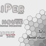 KliPeR Present - Pure House vol. 6 - Special classic anthems