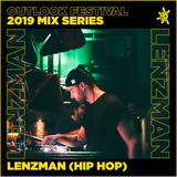 Lenzman - Outlook Mix Series 2019