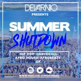 DEVARNIO - SUMMER SHUTDOWN