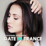 Alexander Saproshin – Gate In Trance #32 (Neo podcast)  RMIX