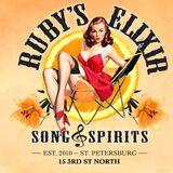 An Evening Of Kool Jazz 1/31/2013 at Ruby Elixir in St. Petersburg,FL