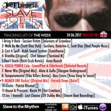 "Slave To The Rhythm ""English Vrs"" 24.06.2017 Episode 588"