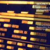 Secret Society radio show on Radio Centraal, 106.7 FM, Antwerp, date: 30012016
