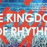 THE KINGDOM OF RHYTHM (Deep\Tech)