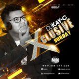 Dj Kay-C @ Xclusive Sunday by Dj Kemar - La Radio PLus