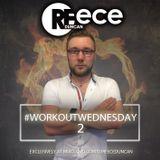 @DJReeceDuncan - #WorkoutWednesday 2