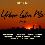 Urban LATIN Party Mix 2020