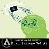 Jsmuv Music Therapy 2019 Vol. 1