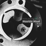 Smoke Machine Podcast 027 Maurizio Miceli