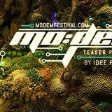 Pitch vs. 7even - Jam set at MoDem Festival Teaser Party, Moscow / 21.03.2015