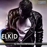 DJ YELLOW MIXTAPE PROJECT ( EL KID )