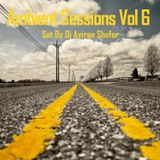 Ambient Sessions Vol 6. - Set by Dj Aviran Shefer