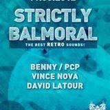 dj Pcp @ Balmoral - Retro 11-05-2012