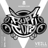 22/08/19 - Veill W/ K Super - Mode FM