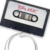 My 80's mixtape Vol 1