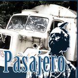 Pasajero (Madrid) - Episodio XXVIII - Mots Radio