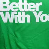 better with you mix