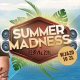 MIKE @ Live at Summer Madness 25.06.2016 (no signal mic)