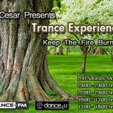 DJ Cesar Presents Trance Experiences 031