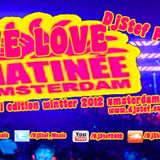 We Love  Matinee-Special Edition Matinee Wintter 2012 Amsterdam -Mixed Non Stop By DjStef  by www.dj
