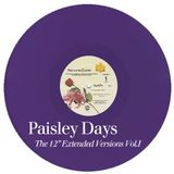 """Paisley Days • Prince Mixtape - The 12"""" Extended Versions Vol.1"""