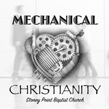 "Mechanical Christianity Series- ""The Doubt Dilemma"" James 1:1-18"